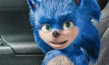 First Look At Redesigned Sonic The Hedgehog Leaks Online