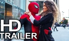 Spider-Man: Far From Home TV Spot Reveals That The Avengers Tower Has Been Replaced