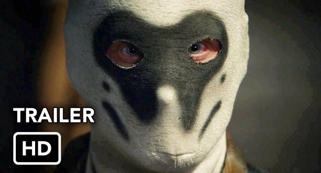 New Watchmen Promos Continue To Confuse Us