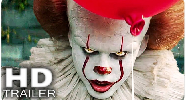 New It: Chapter Two Trailer Is The Stuff Nightmares Are Made Of