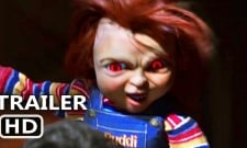 Andy Knows Chucky's A Killer In This New Child's Play Clip