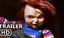 Playtime Is Over In New TV Spot For Child's Play