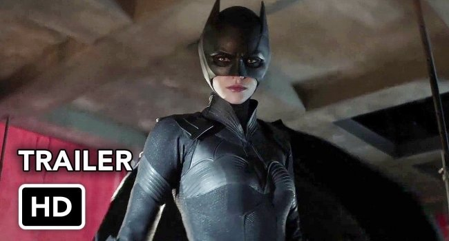 First Batwoman Clip Sees Kate Discover The Batcave