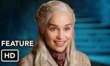 Watch: Game Of Thrones Cast Deliver A Heartfelt Thank You To The Fans