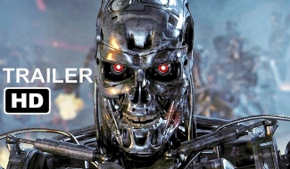 Arnie's Back In First Terminator: Dark Fate Trailer