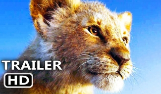 Donald Glover And Beyonce Sing Can You Feel The Love Tonight In Lion King TV Spot