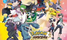 Pokémon Masters Pre-Registration Is Now Available