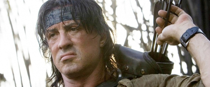 Sylvester Stallone's Superhero Movie Shuts Down Filming Due To Coronavirus