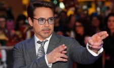 Robert Downey Jr. Pushing For Avengers: Endgame Re-Release To Topple Avatar