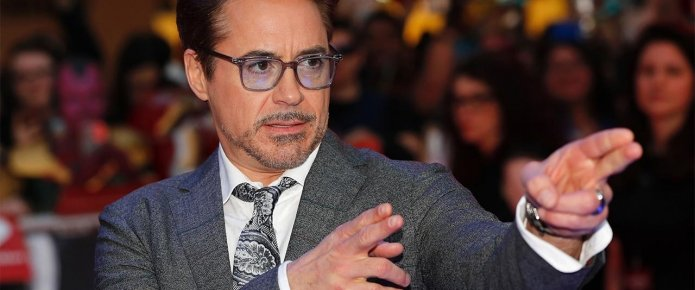 Robert Downey Jr. Reveals Which Other MCU Hero He'd Want To Play