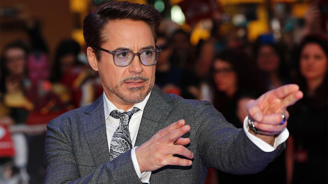 Robert Downey Jr.'s Possible Return For A Cameo