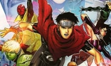 A Young Avengers TV Series May Be In The Works For Disney Plus