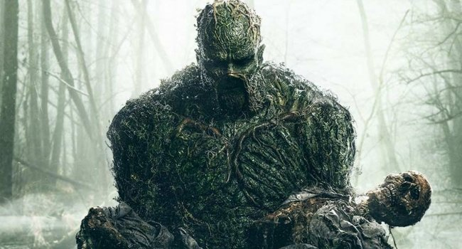New Details On Swamp Thing's Cancellation Explain What Happened