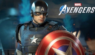Marvel Debuts Stunning First Trailer For Avengers Video Game