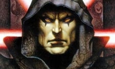 Lucasfilm Reportedly Bringing Darth Bane To Live-Action