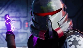 Star Wars Jedi: Fallen Order Will Target 60 FPS On Xbox One X And PS4 Pro