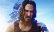 Cyberpunk 2077 Was Going To Feature Keanu Reeves Or Nobody At All