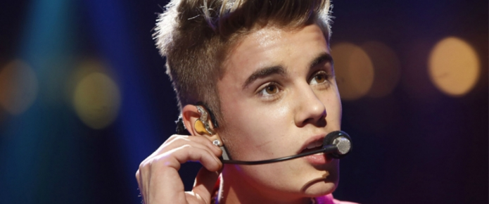 Justin Bieber Admits Tom Cruise Could Kick His Ass In A Fight