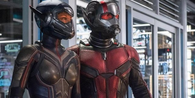 Ant-Man-Partners