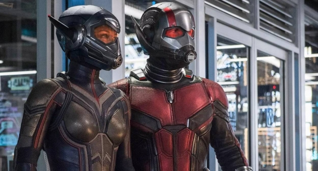 Ant-Man 3 Reportedly In Development, Will Shoot Summer 2021