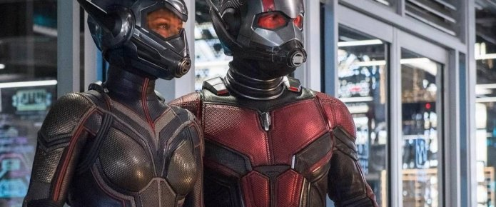 Paul Rudd May've Just Confirmed That Ant-Man 3 Is Happening