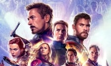 Avengers: Endgame Concept Art Reveals Alternate Rescue Armor
