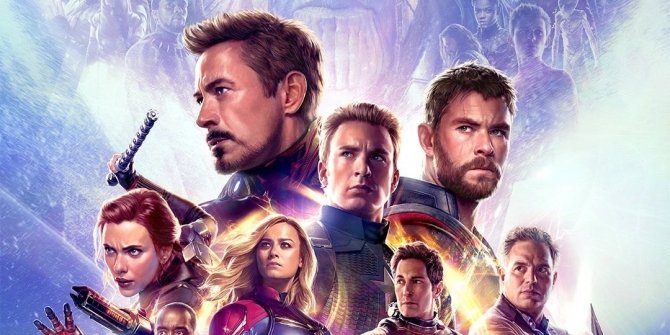 Marvel's Phase 4 Will Be The First One Without An Avengers Movie