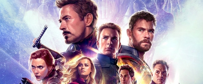 Avengers: Endgame Writers Say The Time Travel Was Accidental