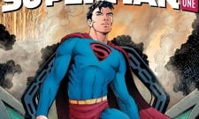 Superman: Year One #1 Review