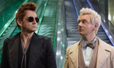 Netflix Responds To Hilarious Petition To Cancel Good Omens