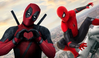 Marvel Reportedly Wants To Team Up Deadpool, Spider-Man And Daredevil