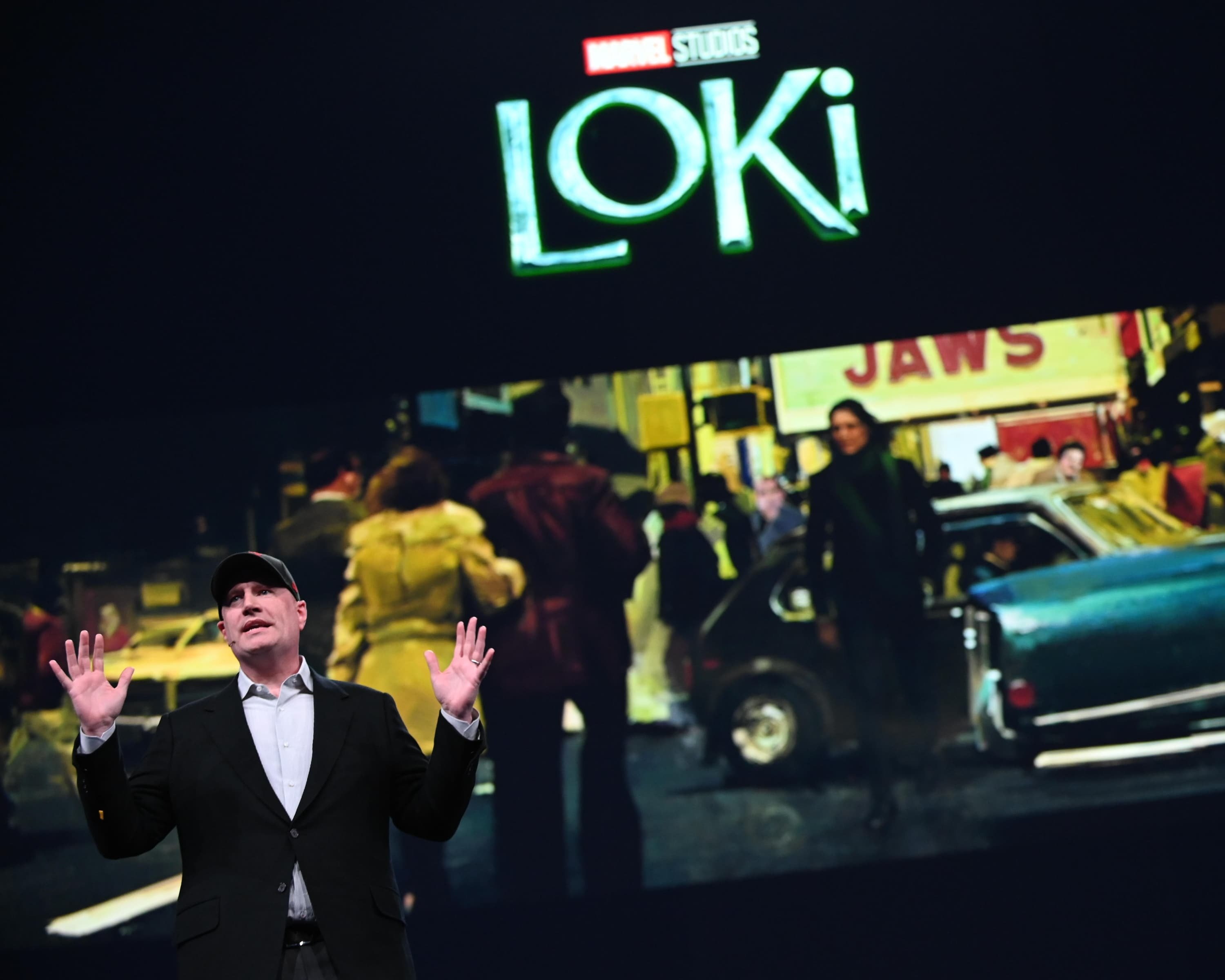 First Plot Details For Loki TV Show Tease A Time Travel Adventure