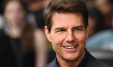 Jack Reacher Creator Says Tom Cruise Is Too Old For Action Movies