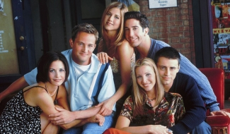 Friends Star Wants To See An All-Black Or All-Asian Reboot
