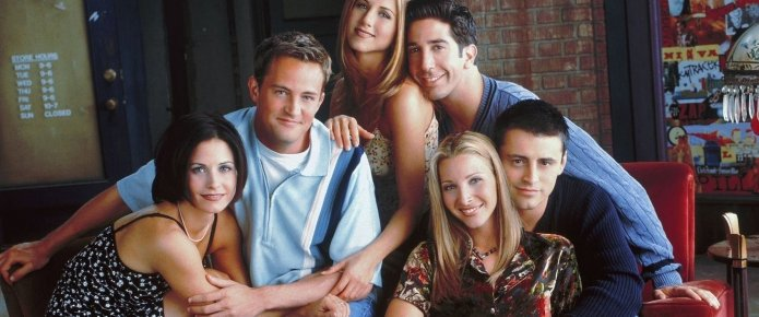 Friends Fans Are Devastated Over The Show's Removal From Netflix