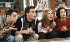 Jennifer Aniston Says The Entire Cast Of Friends Is Down For A Reunion