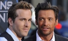 Hugh Jackman Congratulates People's Sexiest Man Alive While Trolling Ryan Reynolds