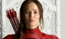 Hunger Games Prequel Movie In Development At Lionsgate