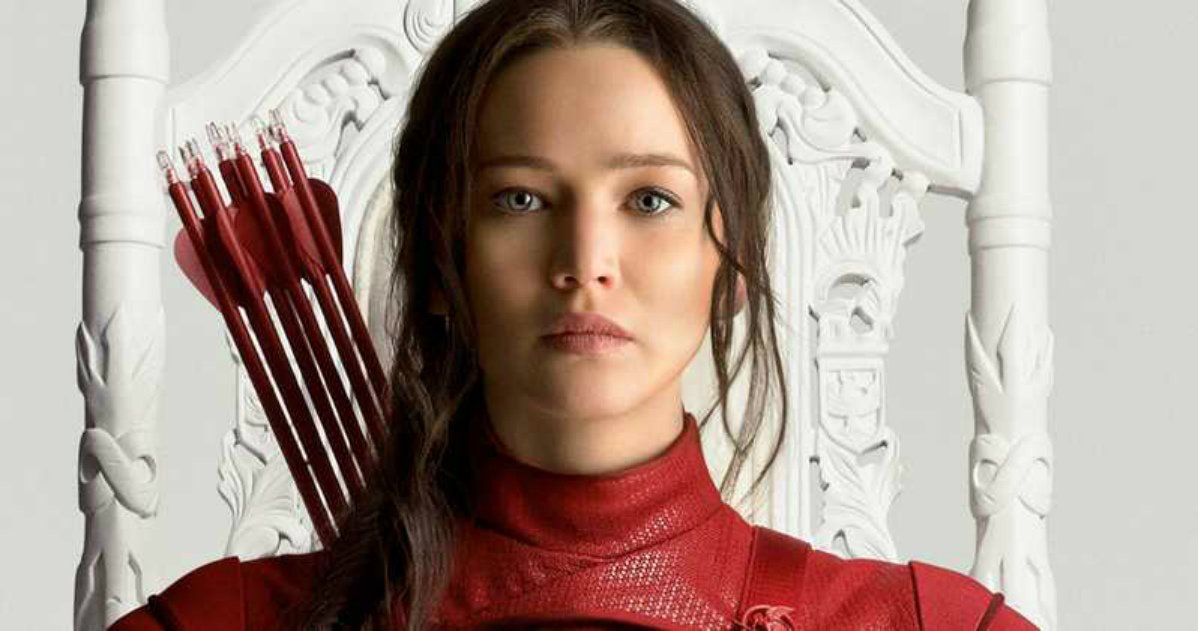 Hunger Games TV Show Reportedly In Development, May Land At Netflix