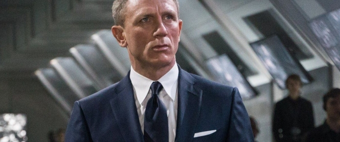 Watch: 007 Returns In Glossy First Bond 25 Promo