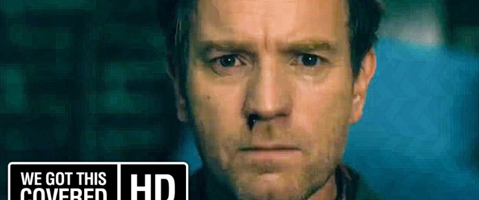 First Doctor Sleep Trailer Teases A Spooky Sequel To The Shining