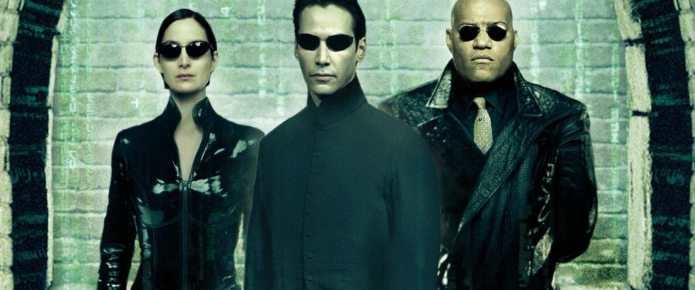 Watch: Keanu Reeves Returns As Neo In The Matrix 4 Set Video