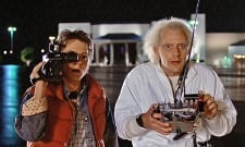 Christopher Lloyd Says Back To The Future 4 Isn't Happening