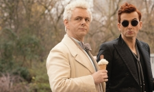 Good Omens EP Shuts Down Trolls Complaining About Forced Diversity