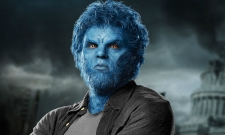 Nicholas Hoult's Beast Almost Got His Own X-Men Spinoff