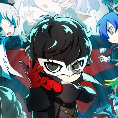 Persona Q2: New Cinema Labyrinth Review