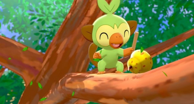 More Pokémon Sword And Shield Reveals Coming This Week
