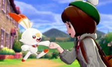 Pokémon Sword And Shield's Main Story Will Take 40-50 Hours To Beat