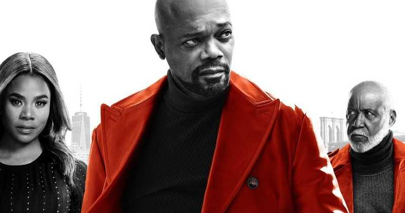 Shaft Review