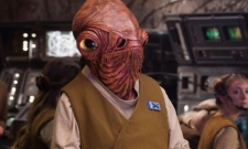 Admiral Ackbar Actor Says Star Wars: The Last Jedi Was Disrespectful To His Character